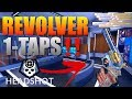 Critical Ops Revolver 1-Taps‼️