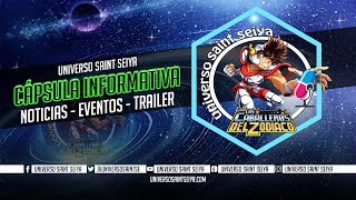 ATENCIÓN: ¿Se acerca la tercera temporada de Saint Seiya: The Lost Canvas?