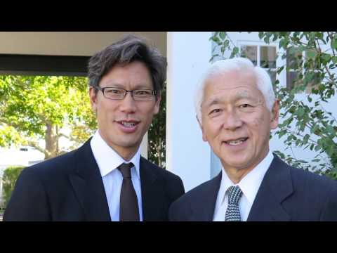 THE TANG FAMILY ENDOWMENT for EXCELLENCE IN TEACHING