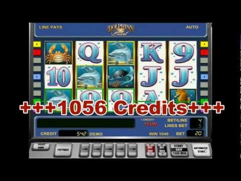 video slots online free dolphins pearl kostenlos