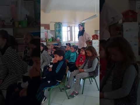 Día De La Poesía 2019, IE Melchor De Jovellanos (2)