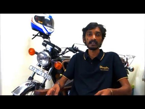 Meet Nishanth | True Wanderer 5.0
