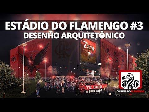 ESPECIAL ESTÁDIO DO FLAMENGO #3