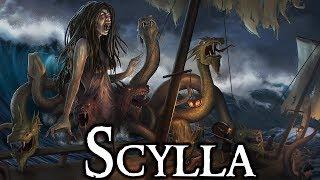 Scylla: The Story Behind Greek Mythology's Deadliest Sea Monster - (Greek Mythology Explained)