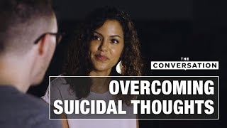 Overcoming Suicidal Thoughts Life Church