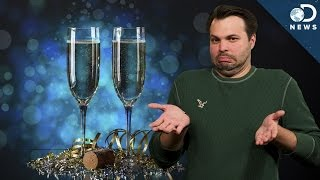 Why Do We Like Bubbly Drinks?