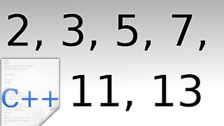 إنشاء سريع رئيس الوزراء عدد المولدات في C++