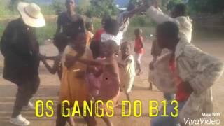 Os ganga do B13 3