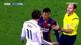 Neymar vs Real Madrid (H) 14-15 – La Liga HD 720p by Guilh...