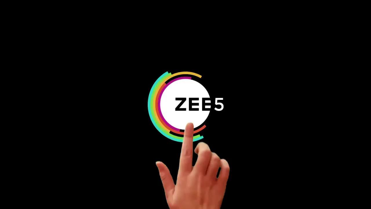 zee5 official logo unveiling in style by amit goenka | #zee5premiere - youtube