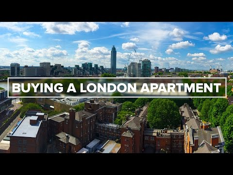 Buying a London Apartment