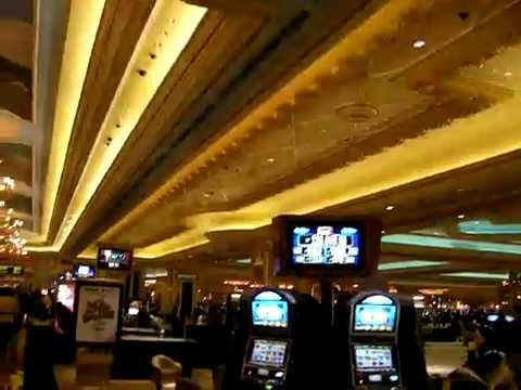Gambling at MACAU