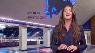 EmmaKate Few- SMU Sports Broadcasting Reel
