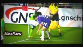 best hhh fanny video football hhhh 2015/16