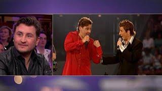 Terug in de tijd: 16-jarige Danny Froger treedt samen met zijn vader op - RTL LATE NIGHT