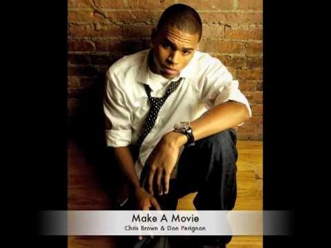 Don Benjamin Ft Chris Brown - Make a movie Official remix (hot new hip hop 2010) w download