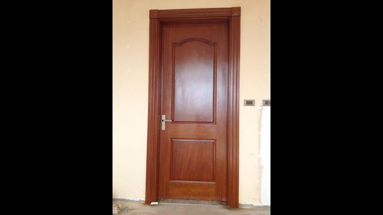 Kết quả hình ảnh cho mẫu cửa gỗ 1 cánh