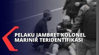 Polisi Berhasil Identifikasi Pelaku Begal Kolonel Marinir TNI Saat Bersepeda