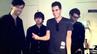 "COBRA STARSHIP ""NIGHT SHADES"" ALBUM LAUNCH @ LOCKDOWN! 18/10"