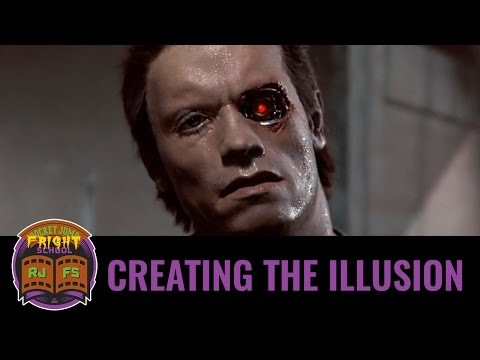 Creating The Illusion