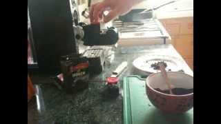Заправка капсул для кофемашины Squesito(, 2014-05-15T08:23:50.000Z)