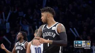 Orlando Magic vs Brooklyn Nets: October 20, 2017