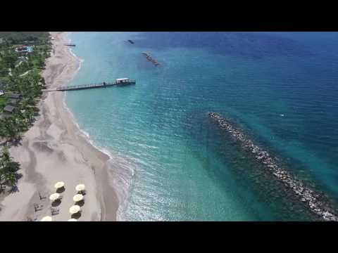 Four Seasons Nevis Pier