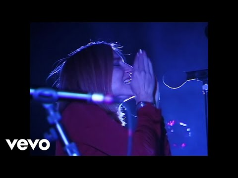 Portishead - Wandering Star (Official Video)
