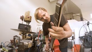 GoPro Music: Octant and His Robot Band - Tiny Machines