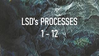 Process 1-12 Mix   LSD (Luke Slater, Steve Bicknell, Function)