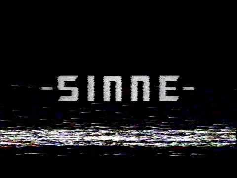SINNE - TSURAMI