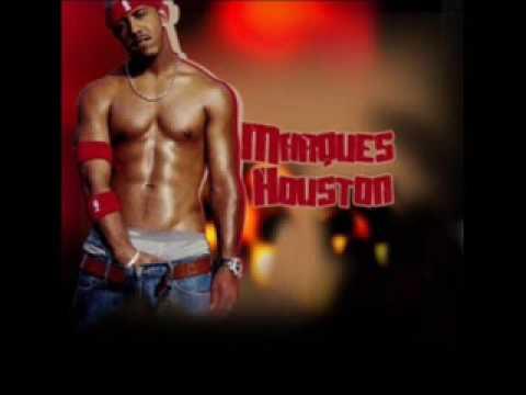 marques houston - circles