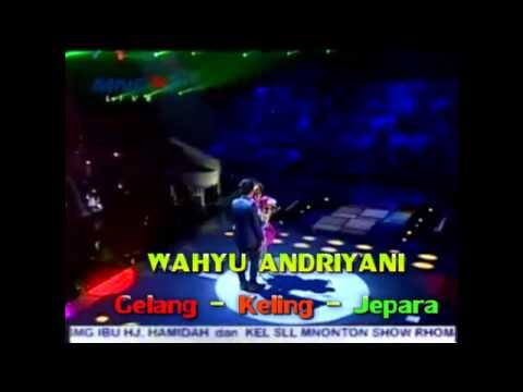 SONETA Feat Ayu Ting Ting ~ Pertemuan ( Hits Song 2012 )