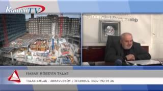 Talas Emlak, Hüseyin Talas, Arnavutköy, İstanbul, Hayırlı İşler