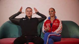 Andrey Gusev & Vera Bondareva | Interview | DanceSportTotal