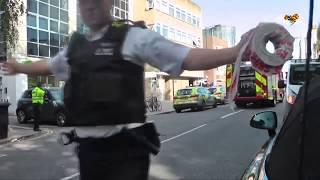 2017 - terrorns år för Storbritannien