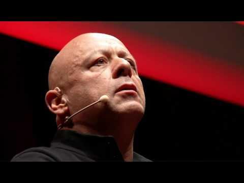 Oser franchir des portes pour ouvrir son champs de vision | Thierry MARX | TEDxSaclay