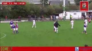 Karabakh Wien vs Austria Wien (A) full match