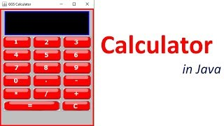 How to Create Calculator in Java Eclipse Full Tutorial | Part -1 | In Hindi by Tech Talk Tricks