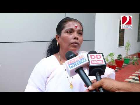 Jisha's mother smt. Rajeswari response I Marunadanmalayali