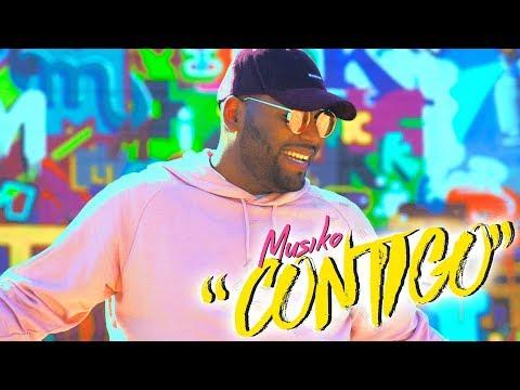 """Musiko """"Contigo"""" VideoClip Oficial"""