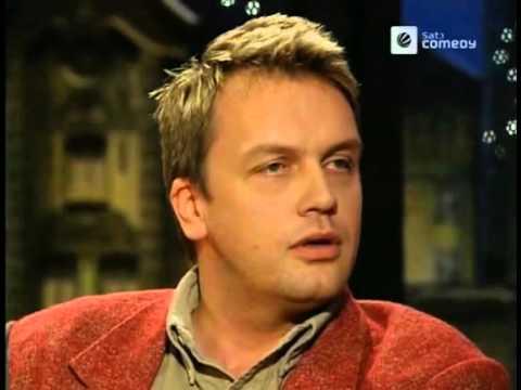 Hape Kerkeling - Harald Schmidt Show 2001