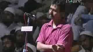 Dr. Zakir Naik- Islam mein Khawateen Ke Huqooq (Urdu) Part 20 of 21