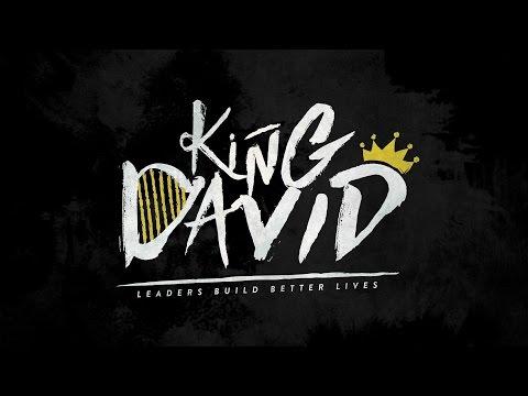 King David: Leaders make better lives - Part 1 - (Contemporary Service) Speaker Patrick Lapinski