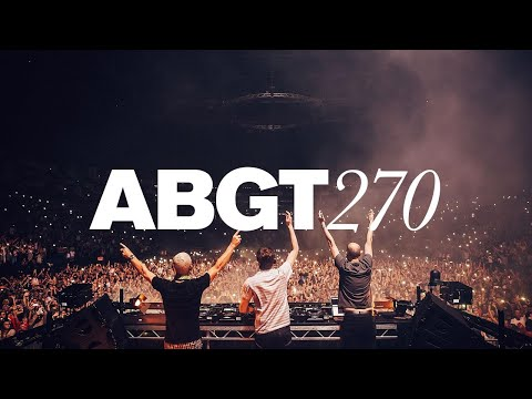 Group Therapy 270 with Above & Beyond and Ben Böhmer