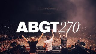 Group Therapy 270 with Above Beyond and Ben B
