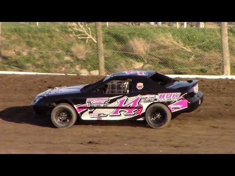 Bandit Heat Two | Genesee Speedway | 5-12-18