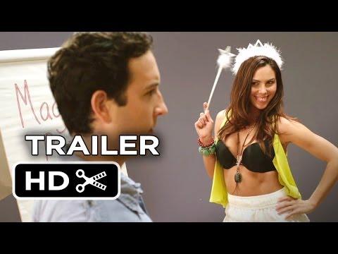 50k Call Girl Love Story Official Trailer 1 2013 2