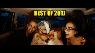 Best Of Jordindian | 2017 | Our Favourite Moments
