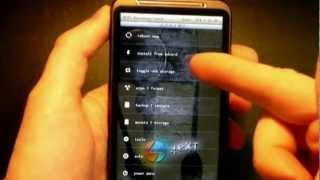 ★ HTC Desire HD Team ★ Как зайти в меню Рекавери (Recovery)(Благотворительность на развитие : 6705 0910 0037 6909 Украина Приват Банк. Группа в контакте : http://vk.com/htcdesirehd., 2012-12-12T17:24:34.000Z)